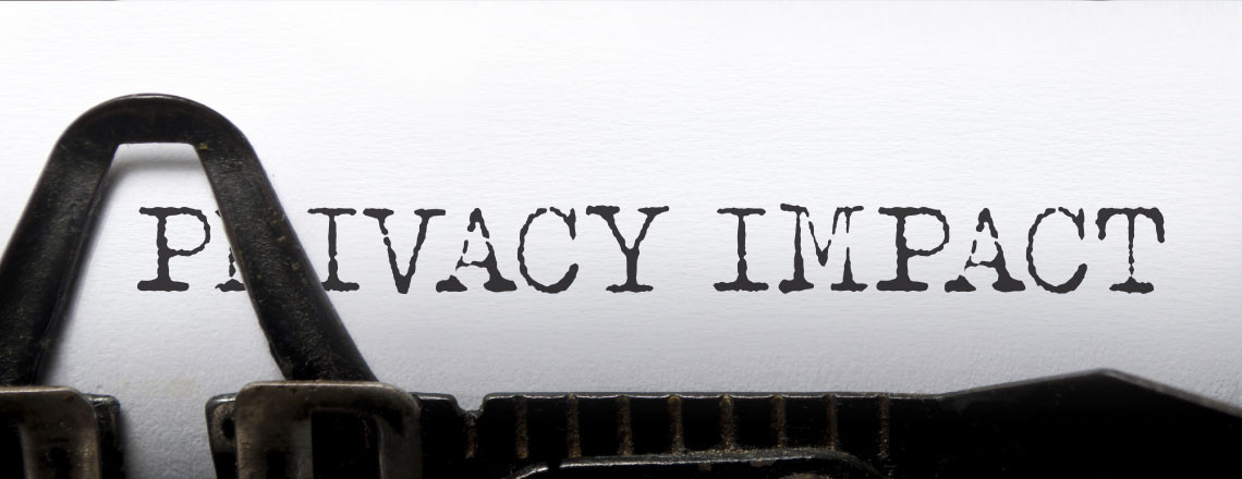 privacy impact assessments