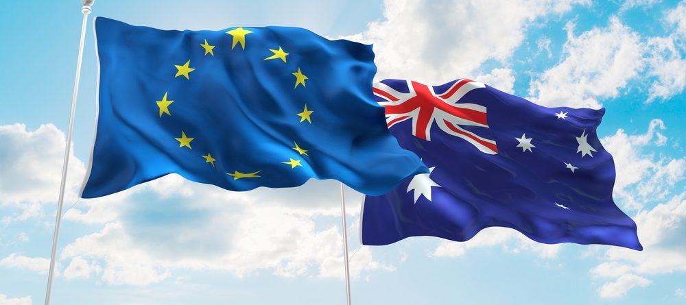 GDPR & PbD: what Aussies need to know about new privacy laws