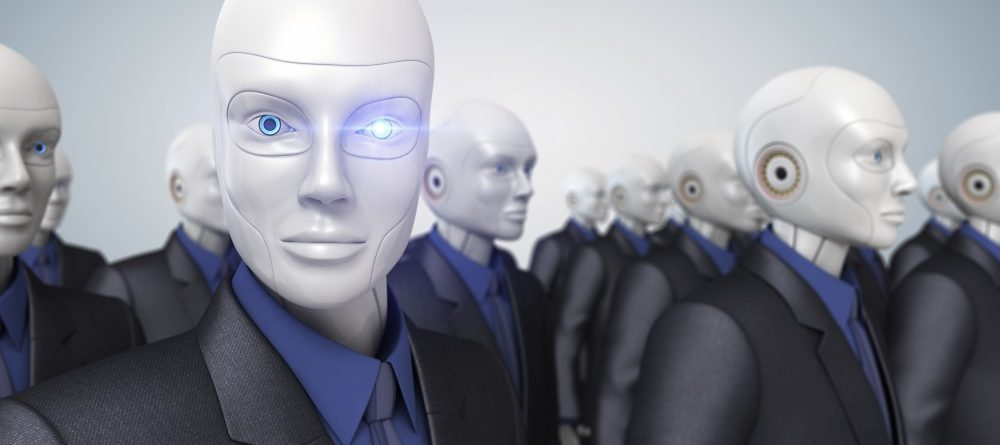 The ethics of artificial intelligence: start with the law